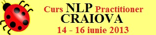 NLP Practitioner Craiova