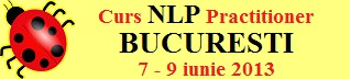NLP Bucuresti