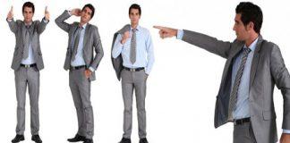 limbajul trupului cum comunici prin corpul tau