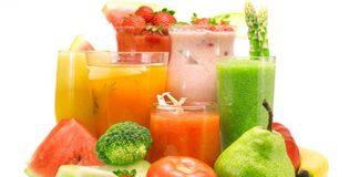 cura de slabire dupa Paste diete si detoxifiere