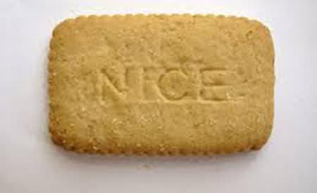 ultimul biscuit