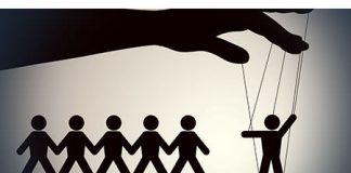 tehnici de manipulare partea a IV a legea dovezii sociale