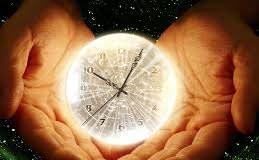 timpul nu mai are rabdare cu noi