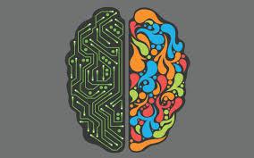 Test ce parte a creierului folosesti in mod preponderent