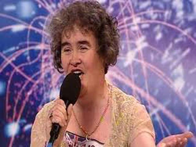Demontarea definitiva a prejudecatilor despre Susan Boyle - aimee.ro resurse pentru dezvoltare personala si evolutie spirituala