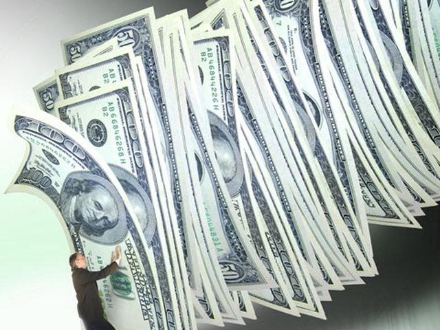 cum să faci și să cheltuiești bani