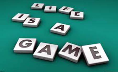 despre viata ca joc