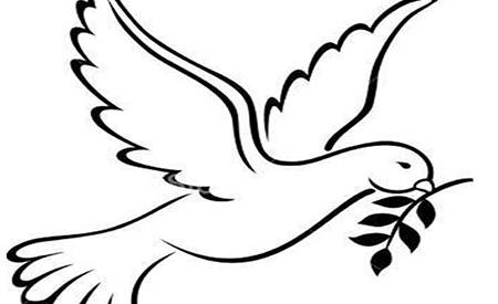 viziune asupra pacii
