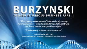 Documentar Burzynski Cancerul este o afacere serioasaq