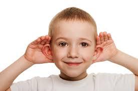 Majoritatea adultilor nu practica ascultarea atunci cand vine vorba de propriul copil.