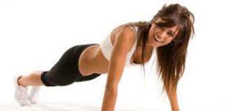 4 exercitii fizice de facut in fata televizorului