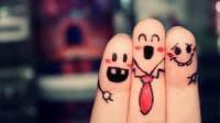 Poate ca unii norocosi au un singur prieten adevarat, dar a carui prezenta ii ajuta in procesul lor de dezvoltare personala