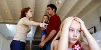 parinti va tratati diferit copiii