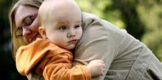 dificultatile unui parinte care isi creste singur copilul