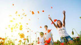 5 secrete despre fericire din perspectiva stiintei