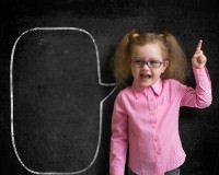 Copiii sunt adesea cei mai mari invatatori ai adultilor!