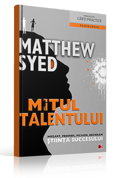 mitul talentului