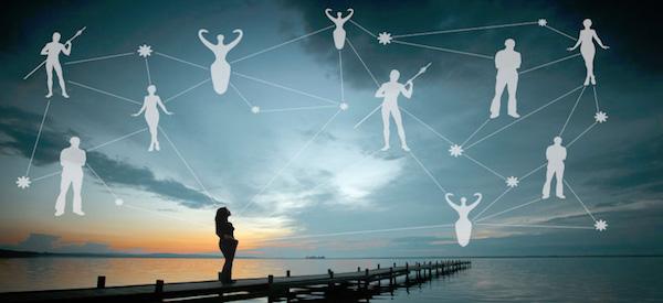 asemanari si deosebiri intre constelatiile familiale si organizationale