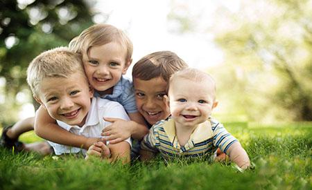 despre copii de evitat acordarea atentiei nemeritate
