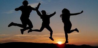 despre viata si bucuria intrinseca a lucrurilor