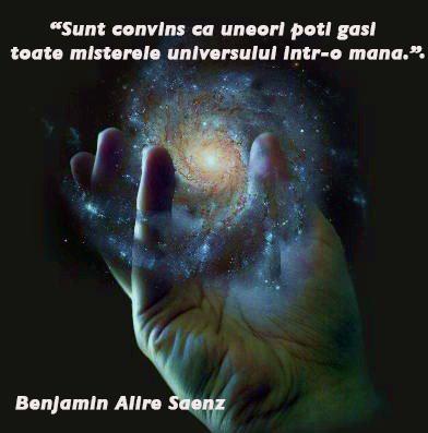 eu in univers