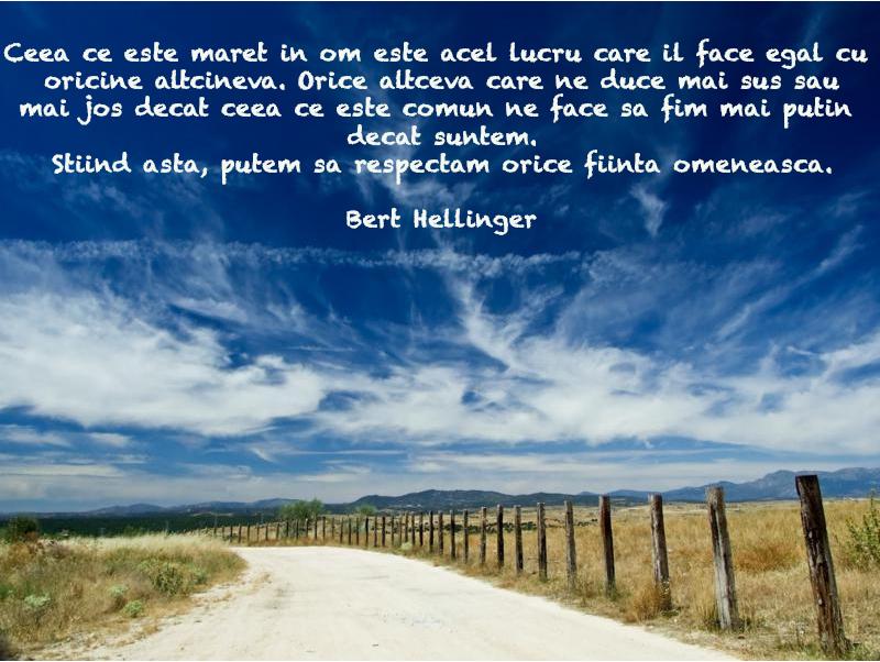 citat bert hellinger