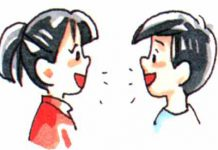 poza concurs dictie si vorbire