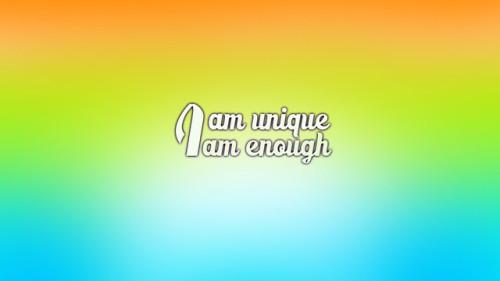 I-am-unique