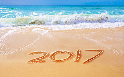 2017 ganduri de inceput