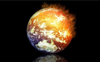 incalzirea globala ce se va intampla daca nu facem nimic