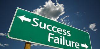 esec si succes imbratiseaza posibilitatea esecului