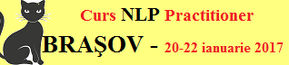 NLP Practitioner Brasov