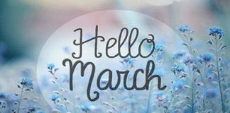 luna martie citire intuitiva