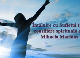 intalnire cu Sufletul tau