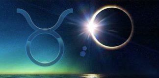 luna noua in taur
