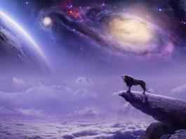 energiile Lunii August Portalul Leului si ascensiunea spirituala