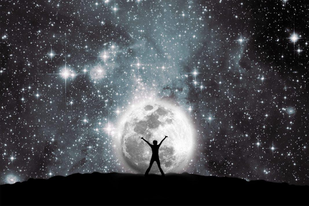 luna plina in Capricorn 9 iulie 2017 echilibru interior