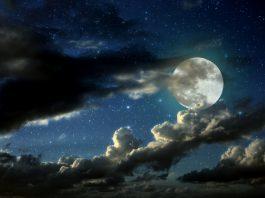 Luna Plina si Eclipsa de Luna ancorarea liniilor de destin