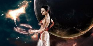 Luna Nouă în Scorpion DA transformării profunde