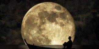 luna plina hrana pentru visele tale