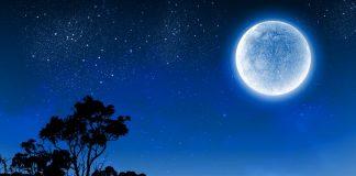 Luna Albastră 31 martie 2018 înapoi la centru