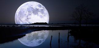 Lună Plină în Scorpion 30 aprilie 2018 Transformare prin Iubire