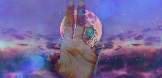 Luna Plină în Capricorn 28 iunie 2018 dincolo de frică