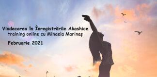 Vindecarea în Înregistrările Akashice